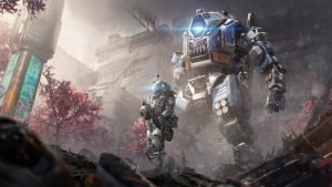 Titanfall 2: Angel City Map (Xbox One) Review