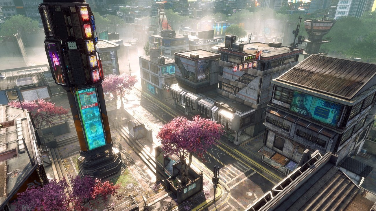 Titanfall 2: Angel City Map (Xbox One) eview 2