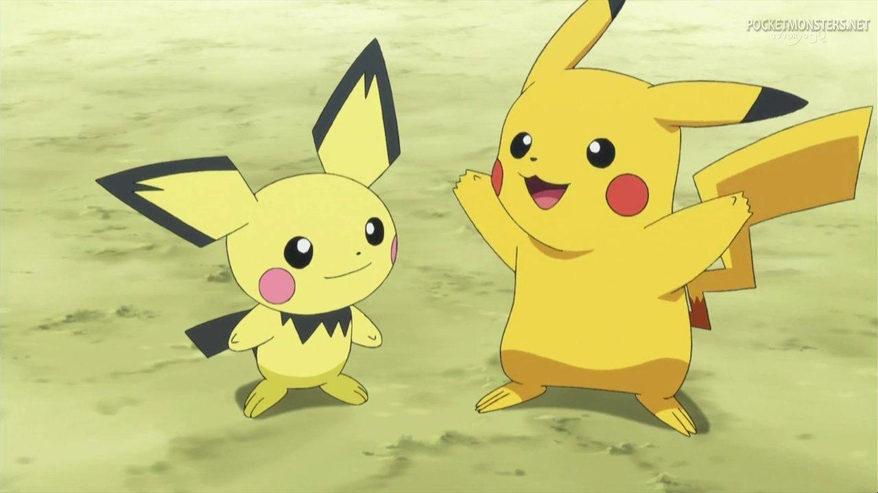 UPDATE: New Info Explains Pokémon GO's New Generation