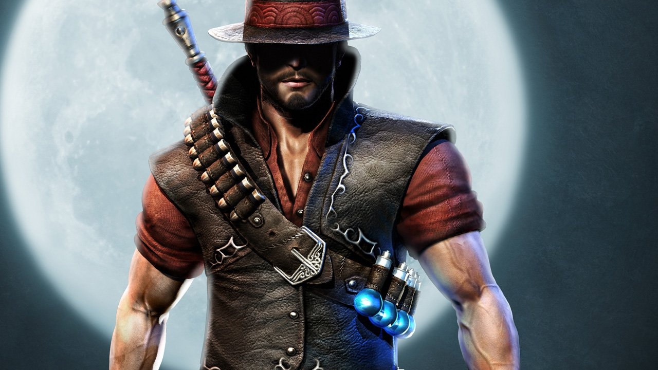 Victor Vran Makes its Way to Consoles 1