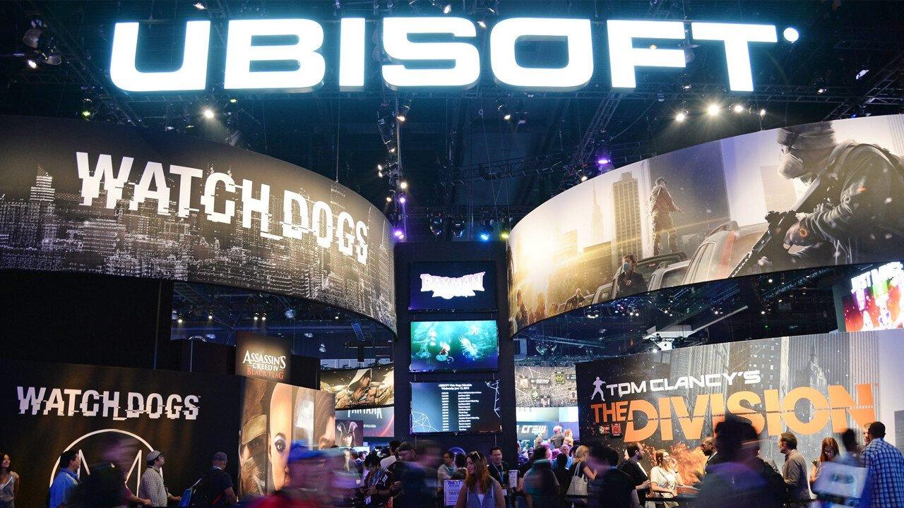 Vivendi Surpasses 25 Per Cent Stake in Ubisoft, Reaching 30 Per Cent Offer Mark 1