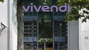 Vivendi Surpasses 25 Per Cent Stake in Ubisoft, Reaching 30 Per Cent Offer Mark