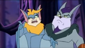Why Don Bluth Should Adapt The Silverwing Series 3