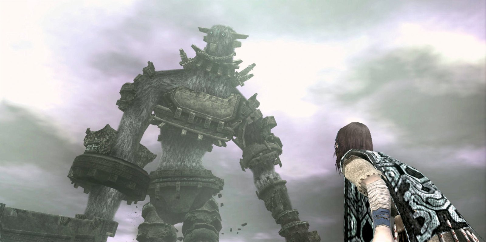Why Shadow of the Colossus Is Brilliant 1