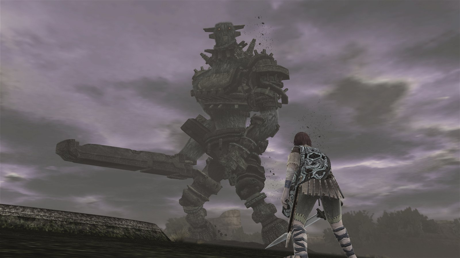 Why Shadow Of The Colossus Is Brilliant 2