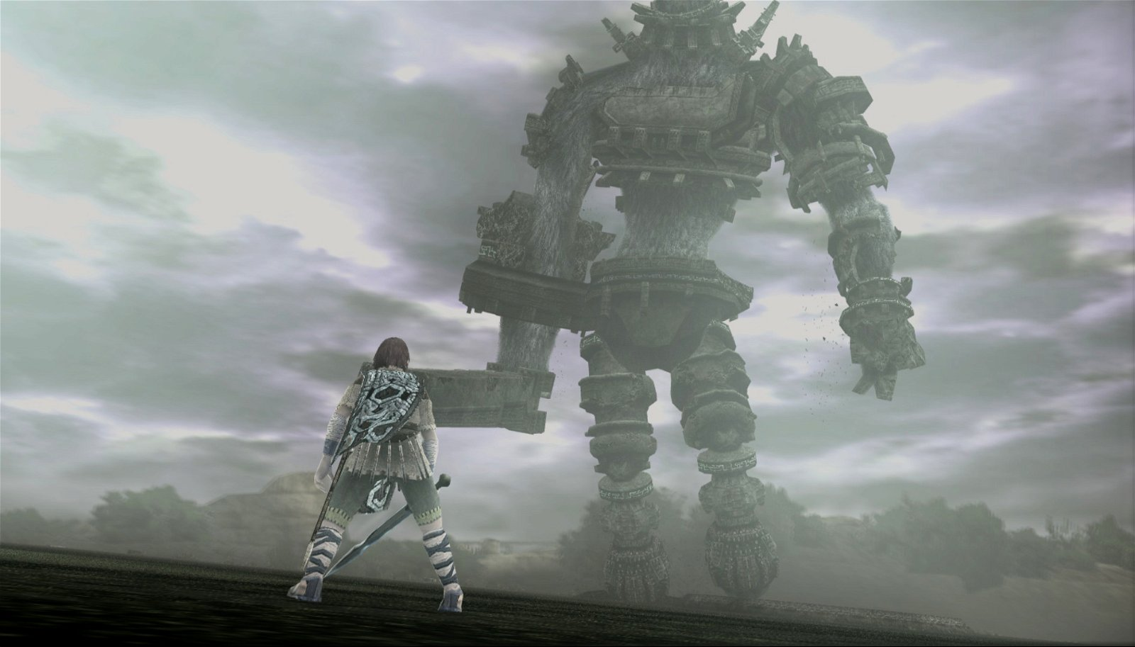 Why Shadow Of The Colossus Is Brilliant 3