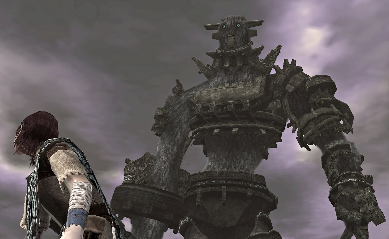 Why Shadow Of The Colossus Is Brilliant 4
