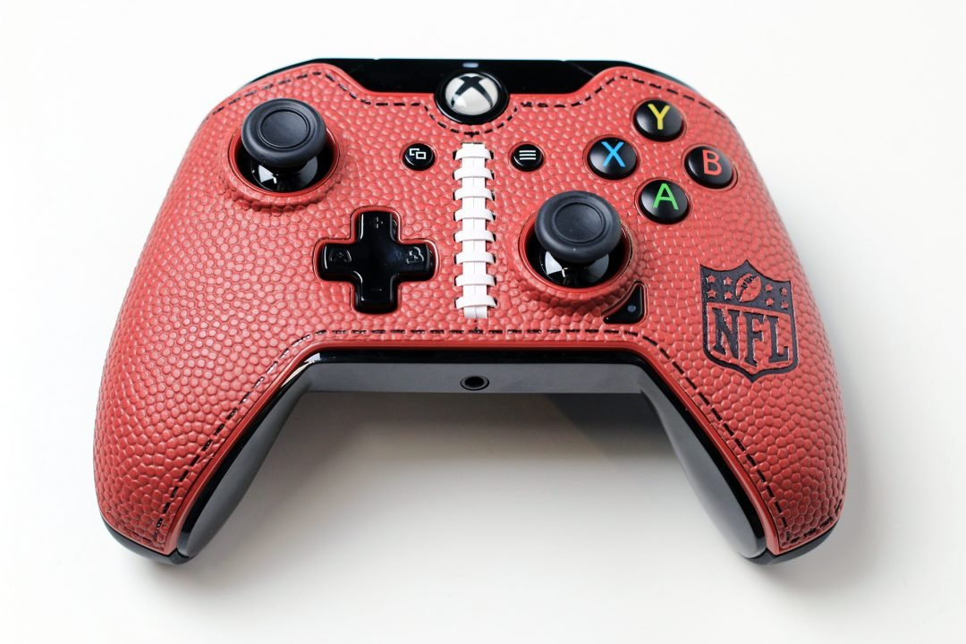 Xbox One Face-Off Controller Review 2