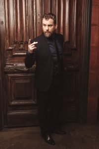 You, Me And An Interview With Patrick Gilmore 5