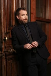 You, Me And An Interview With Patrick Gilmore 6