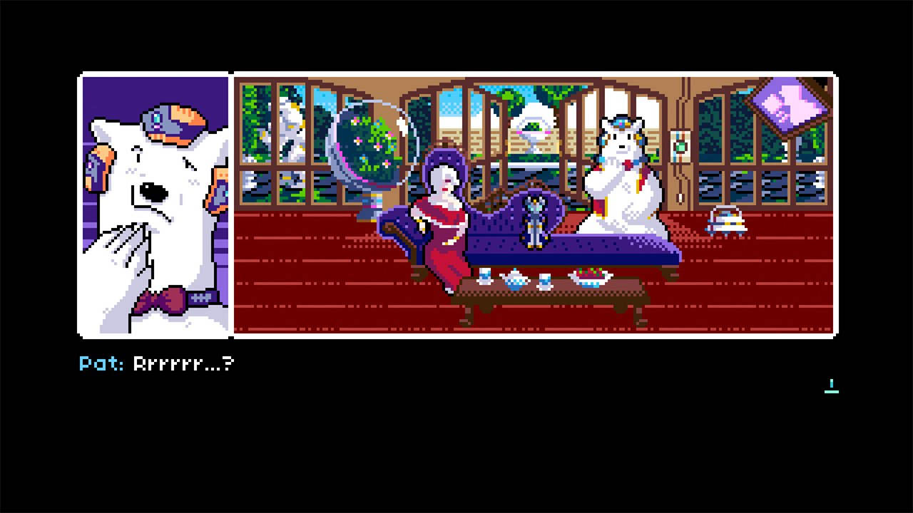 2064: Read Only Memories (Ps4) Review