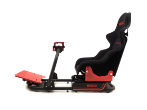 Automotive Partnership Produces Awesome Gaming Chairs