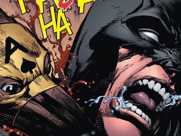 Batman Rebirth Annual #1 (Comic) Review