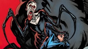 Batman Rebirth: Night of the Monster Men (Comic) Review 5