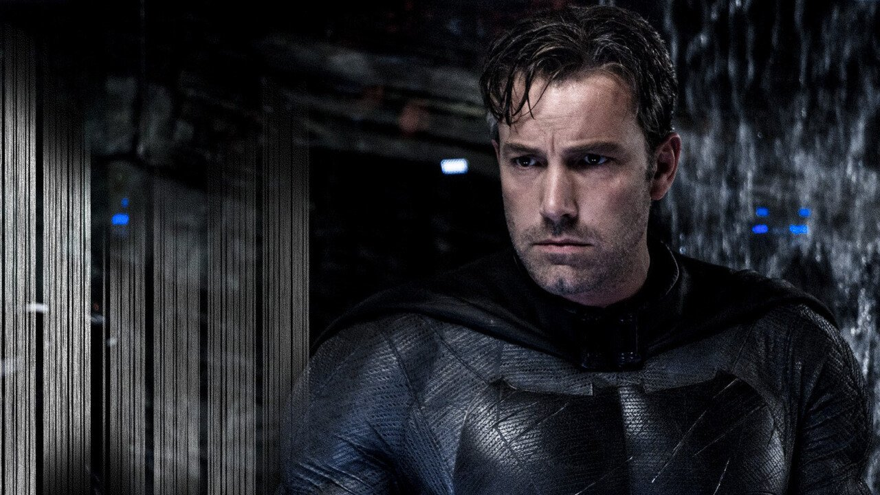 Ben Affleck to Direct New Batman