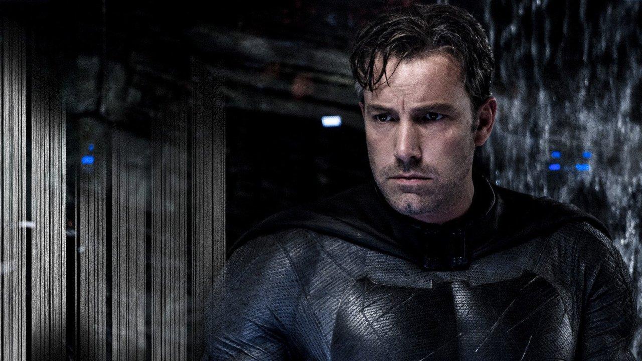 Ben Affleck to Direct New Batman