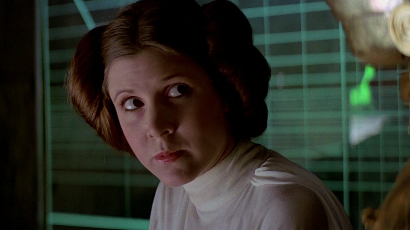 Carrie Fisher: In Memoriam 1