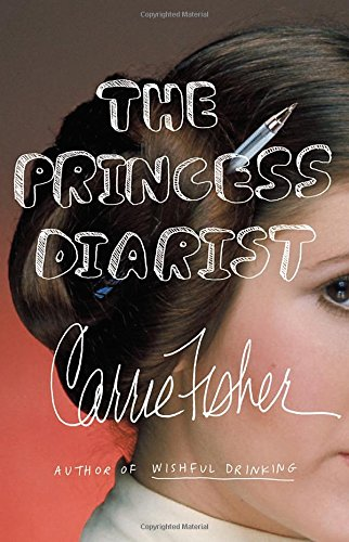 Carrie Fisher: In Memoriam 2