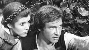 Remembering the Late Star Wars Icon Carrie Fisher