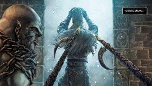 Dark Souls: Winter'S Spite Issue 1 (Comic) Review 3