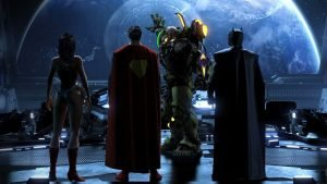 Daybreak's Jack Emmert Talks the Evolution of DCUO