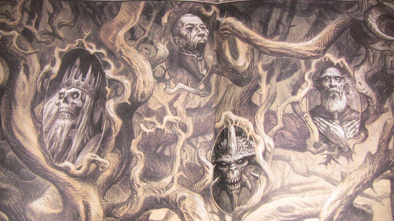 Diablo Book of Tyrael (Book) Review