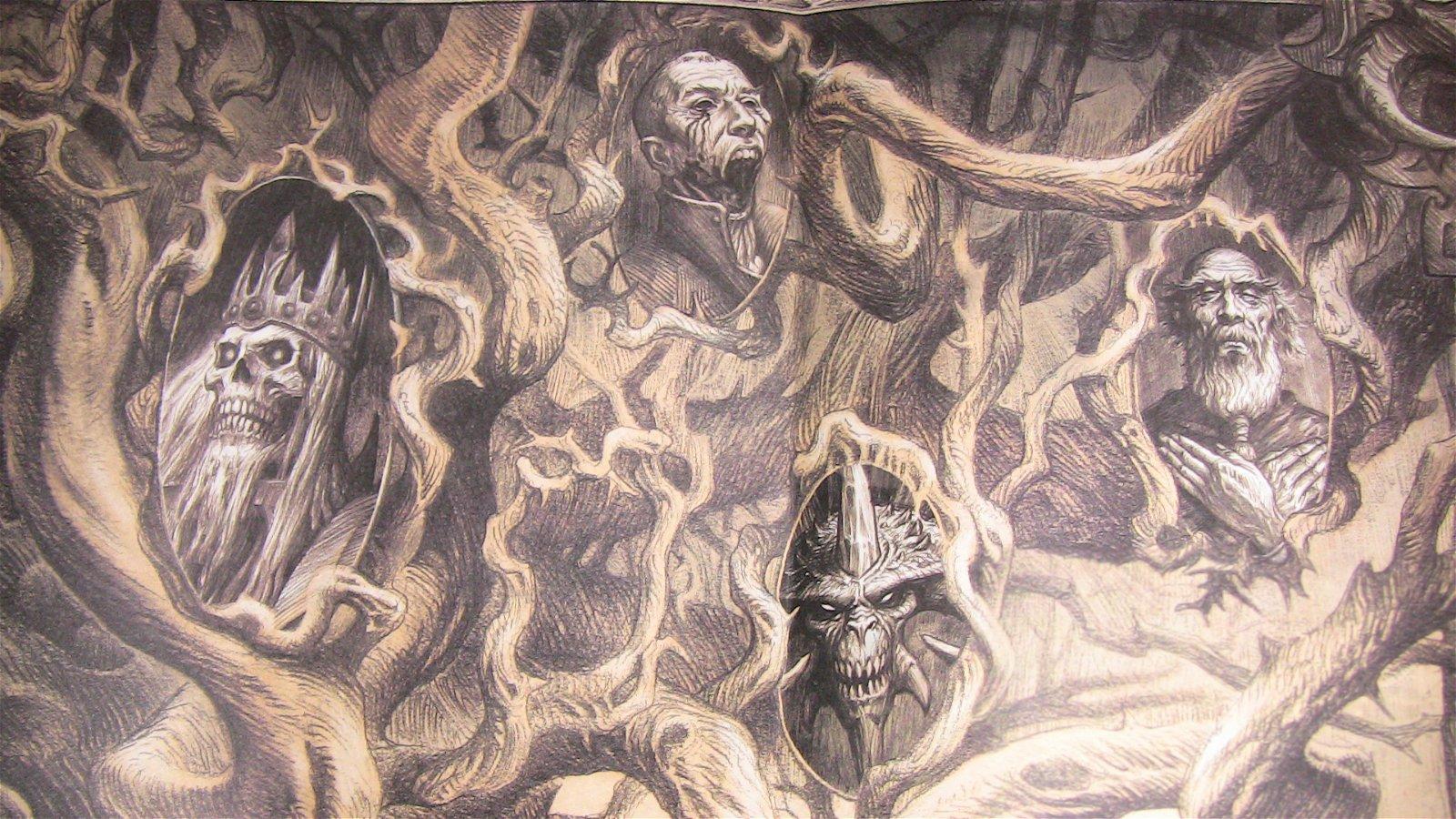 Diablo III: Book of Tyrael (Book) Review 3