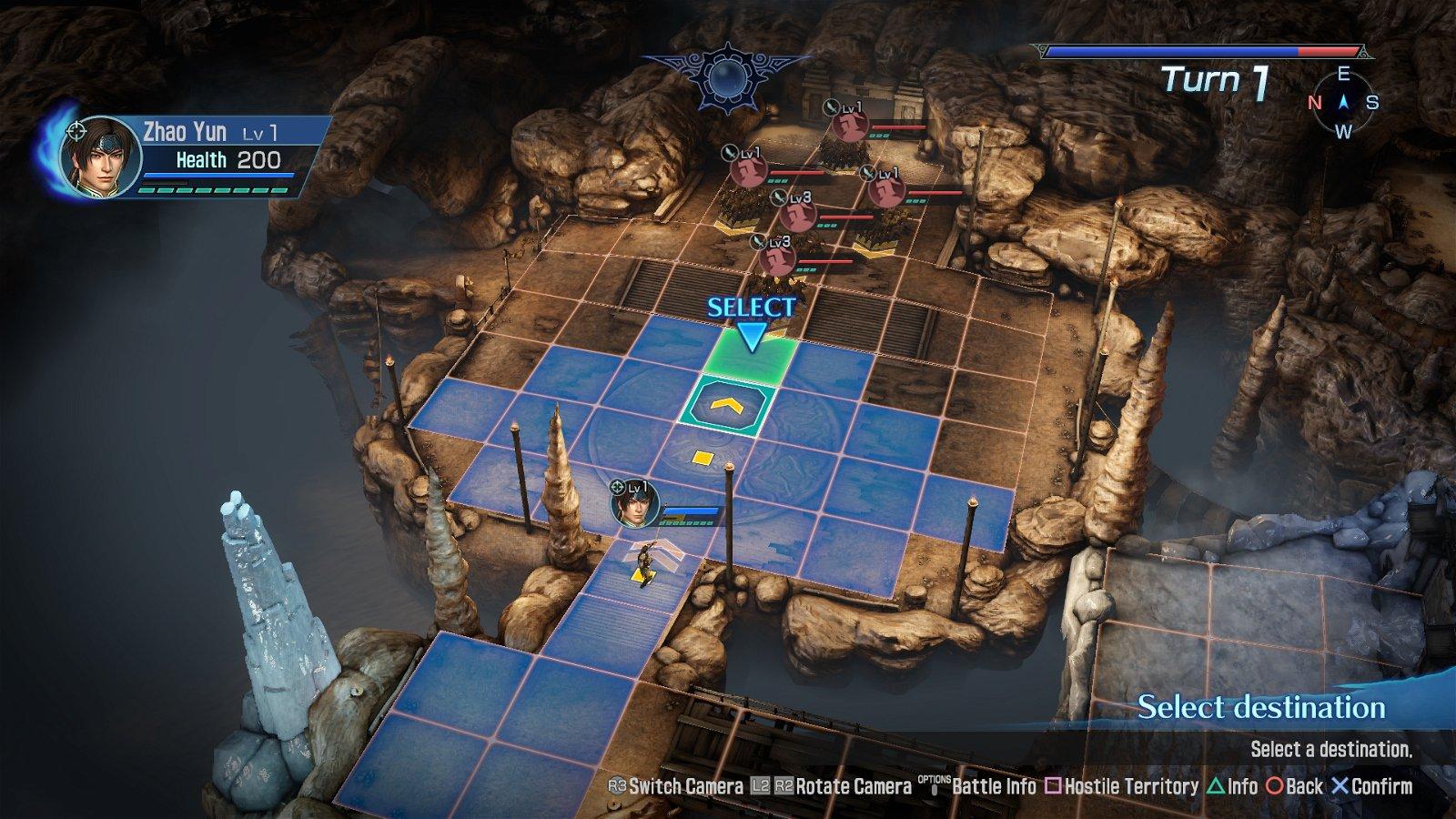 Dynasty Warriors: Godseekers Review – A Smart Twist on SRPGs 1