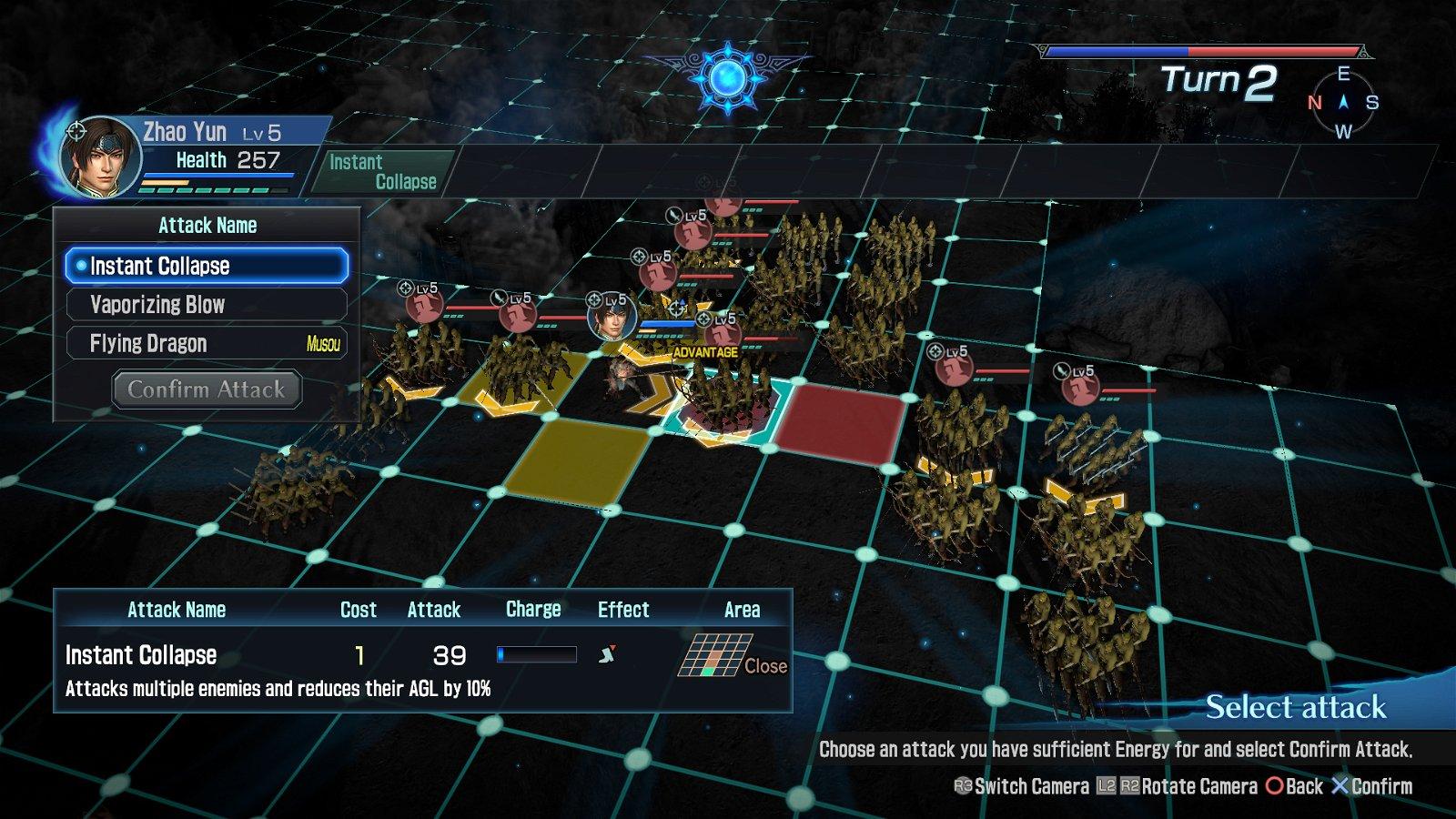 Dynasty Warriors: Godseekers Review – A Smart Twist On Srpgs 2