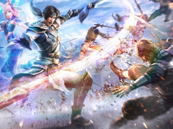 Dynasty Warriors: Godseekers Review – A Smart Twist on SRPGs