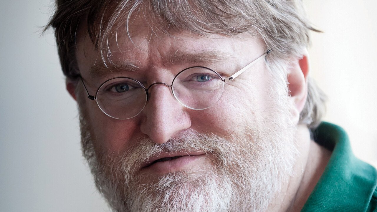 Gabe Newell AMA Uneventful Though Interesting