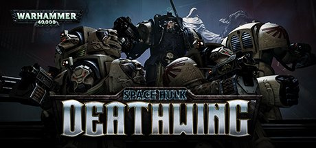 Space Hulk: Deathwing Review - The Game I Wanted to Like 1