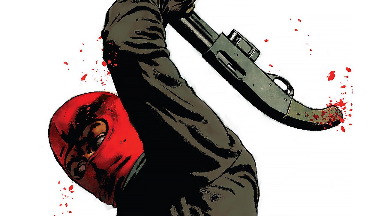 Kill Or Be Killed #1-4 (Comic) Review