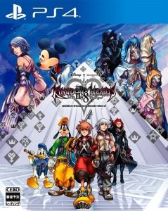Kingdom Hearts HD 2.8 Final Chapter Prologue Review 3