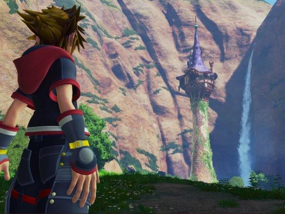 Kingdom Hearts III and Final Fantasy VII Remake Delayed