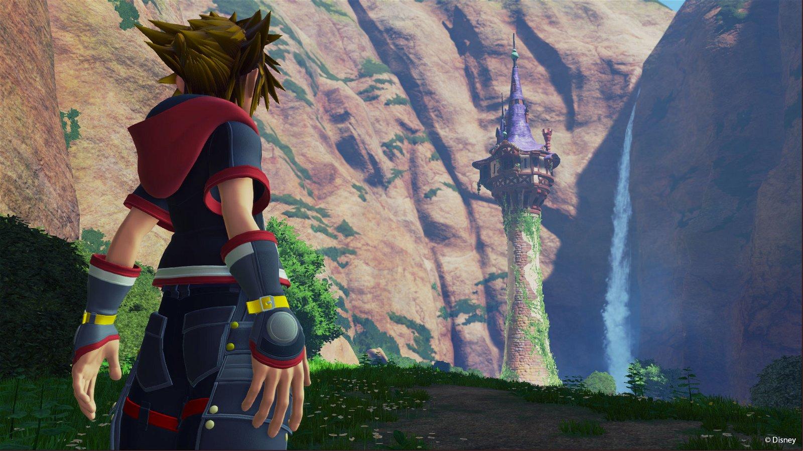 Kingdom Hearts III and Final Fantasy VII Remake Delayed 1