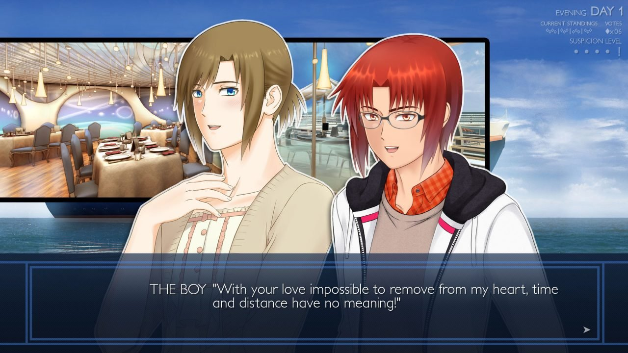Ladykiller In A Bind (Pc) Review 2