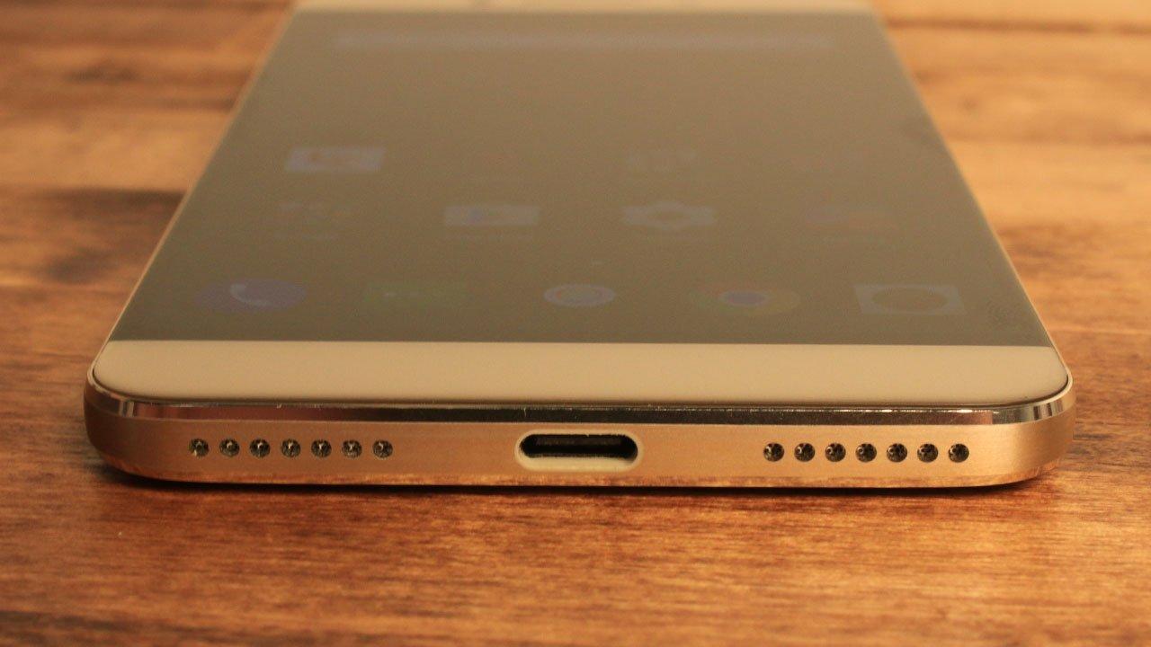 Leeco Le Pro3 (Smartphone) Review 2