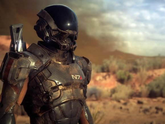 Mass Effect: Andromeda Headed March 21