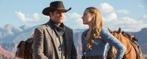 Network Television Failed Westworld 2