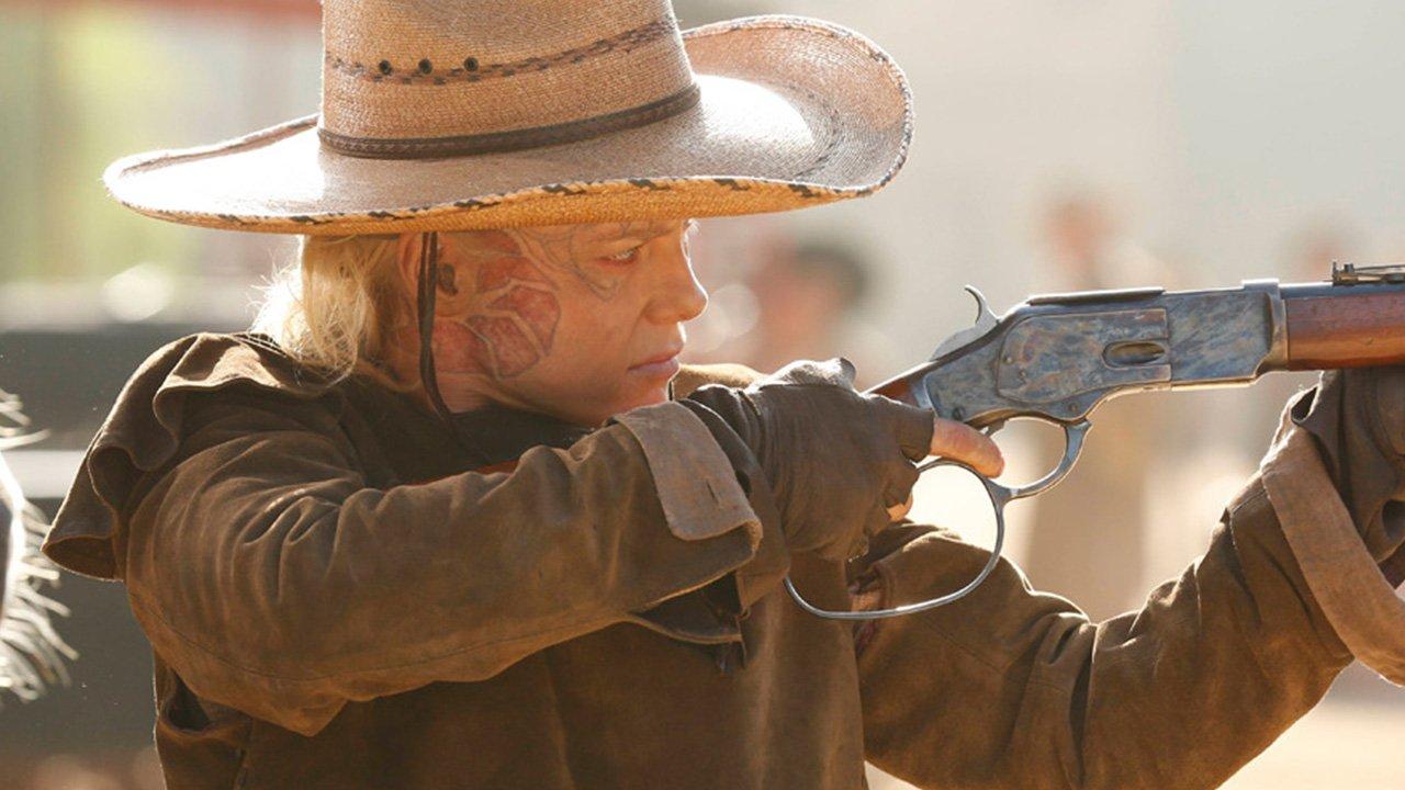 Network Television Failed Westworld
