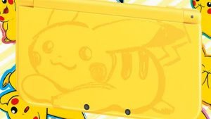 Nintendo Announces Themed 3DS, 2017 3DS Lineup and Selects