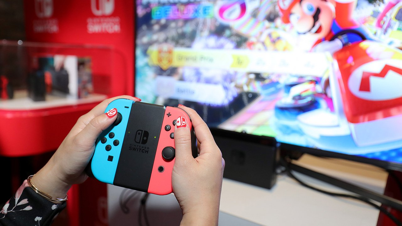 Nintendo Must Mend Third-Party Relations for the Switch to Succeed