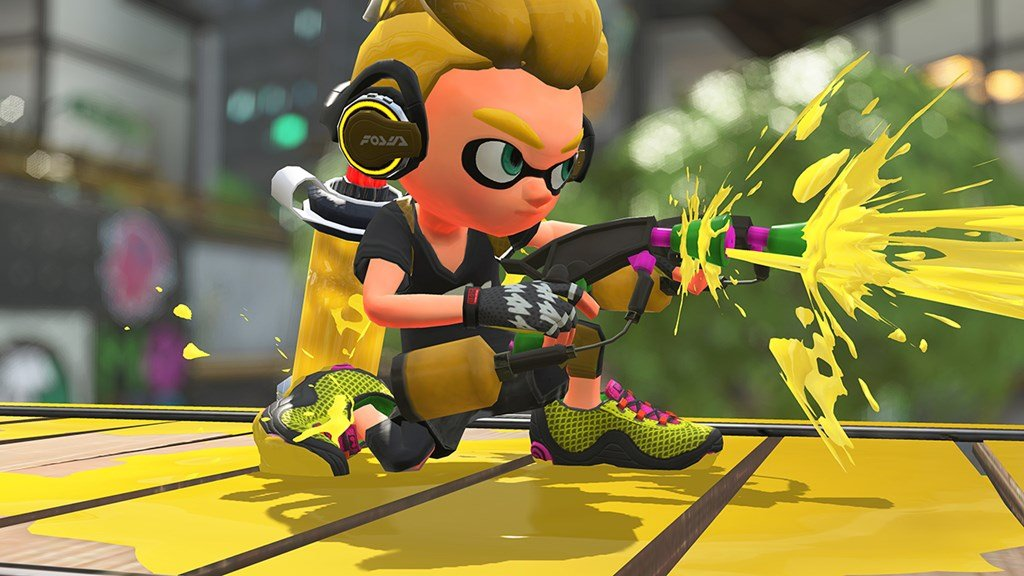 Nintendo'S New Games Will Make You Want To Switch 1