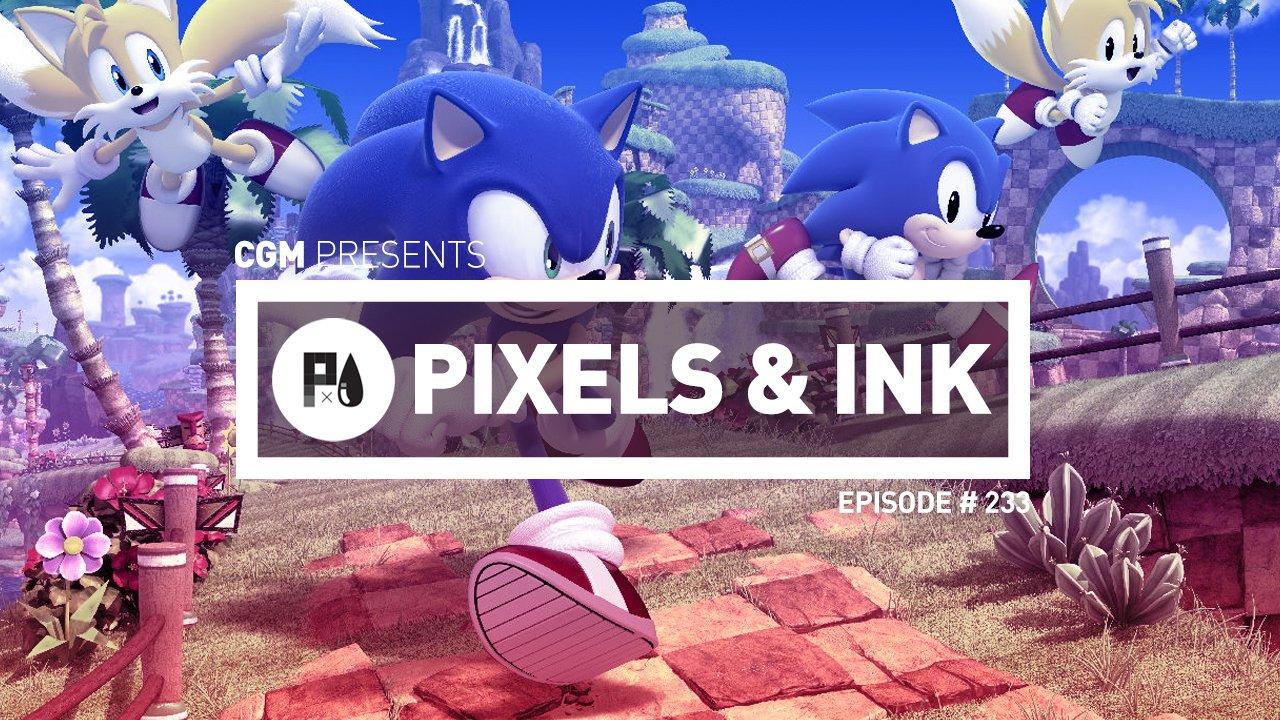 Pixels & Ink #233 - Making Music Money 1