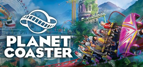 Planet Coaster Review- The Roller Coaster Tycoon I've Always Wanted 1