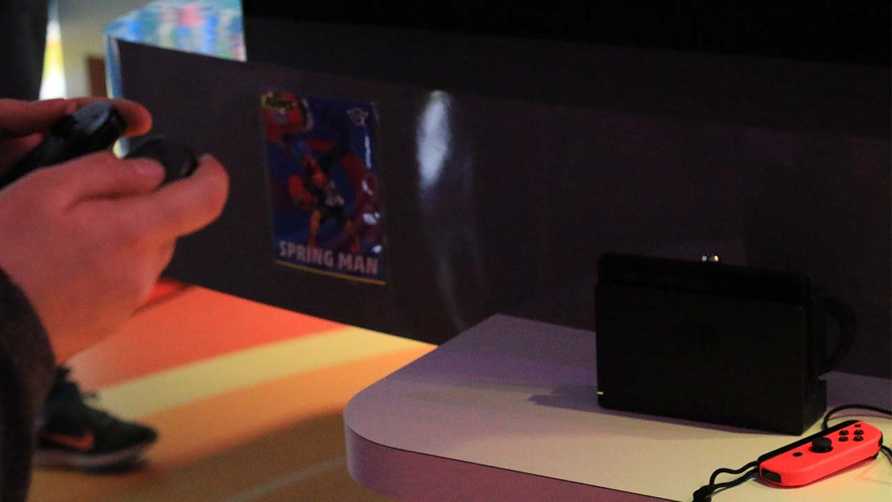 Preview - Is The Switch Nintendo'S Next Big Thing? 1