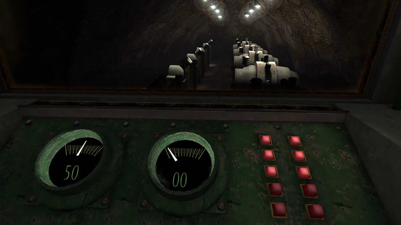 Realmyst Review – Influential, But Not Monumental 2