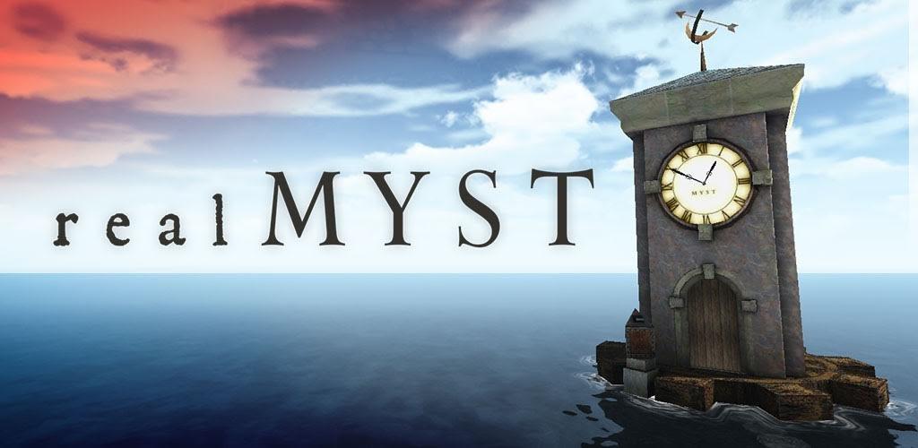 realMyst Review – A Faithful Adaptation