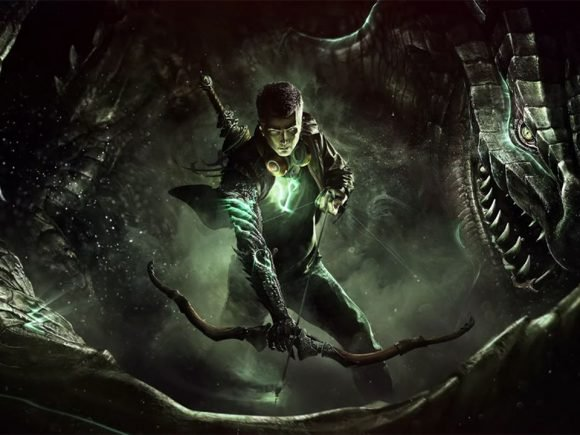 Report: Platinum Games' Scalebound in Danger of Cancellation 1